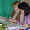 Студенты слушают курс о молитве