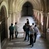 Осмотр Цистерцианского монастыря в Хайлигенкройце