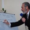 Д-р Санников С.В. преподает «Историю и богословие EХБ»