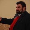 Д-р Головин С.Л. преподает «Эффективное благовестие»